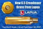 Lapua Brass 6.5 Creedmoor SR Primer Pocket
