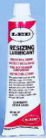 Lee Resizing Lubricant #90006