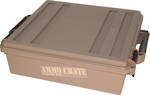MTM Ammo Crate Flat Dark Earth #ACR5