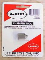 Lee Chamfer Tool 90109