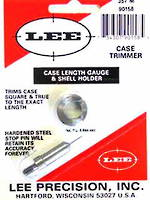 Lee Case Length Gauge 357 Mag 90158