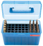 MTM Ammo Case H50-XL-10