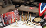 Hornady Superformance Match 308 178gr BTHP 20 Rounds