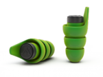 SportEar XP Reactor Ear Plugs -Green