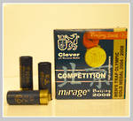 12ga Clever Mirage Competition T2 Lite 28gr #9