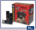 12ga Clever Mirage Standard Game 34 gram #2
