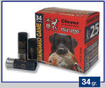 12ga Clever Mirage Standard Game 34 gram #5