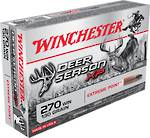 Winchester Deer Season 270 Win 130gr x20