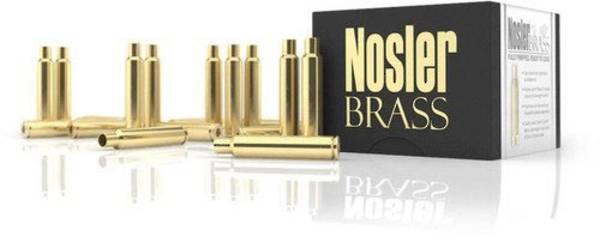 Nosler Brass 300 Rem Saum 50's #11935