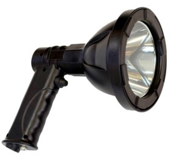 Buffalo River Cree Led Rechargeable 540 Lumen Spotlight