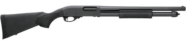 Remington 870 Express Synthetic 7 Round #25077