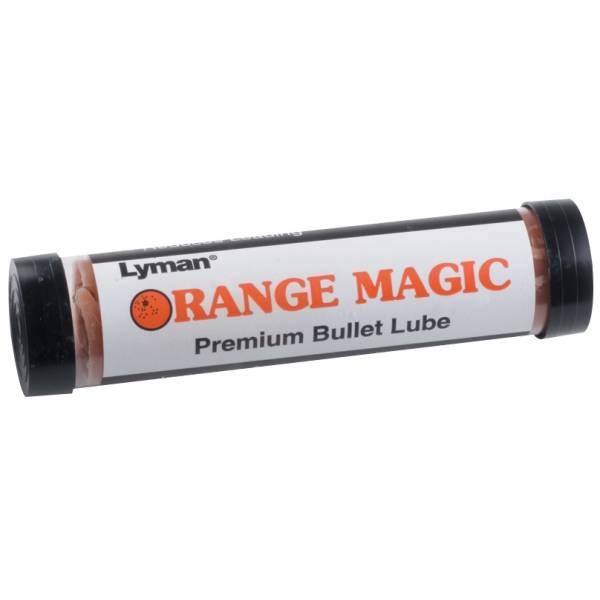 Lyman Orange Magic