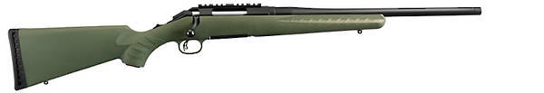 Ruger American Predator Threaded .308 Winchester