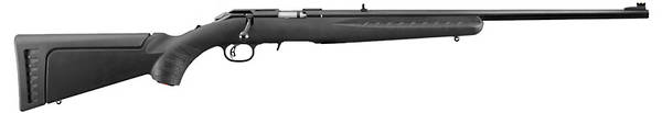 "Ruger American Rimfire 22"" Synthetic 8310"