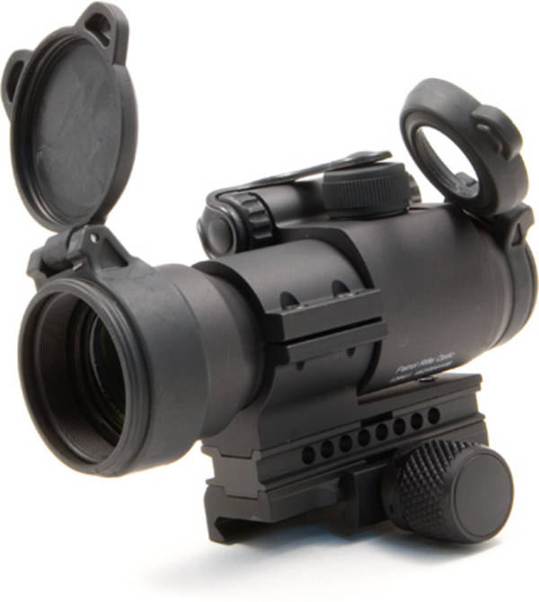 Aimpoint Pro Patrol 2 MOA With QRP Mount (Suit  AR15 and AR10)