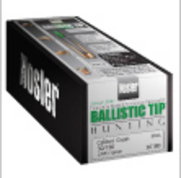 Nosler Ballistic Tip 7mm 120gr 28120