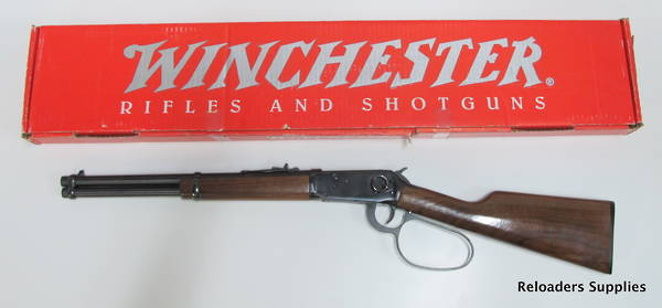 "Winchester 1894 Wrangler .44 Mag 16"" Used"