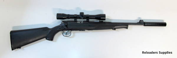 "Norinco JW15 22LR Synthetic 15"" Barrel Package"