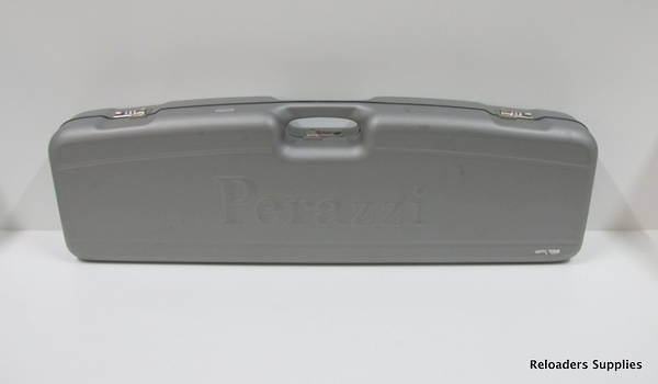 Perazzi Double Barrel gun case Used