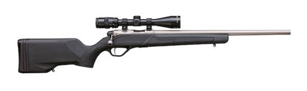 Lithgow Arms LA101 22lr Crossover