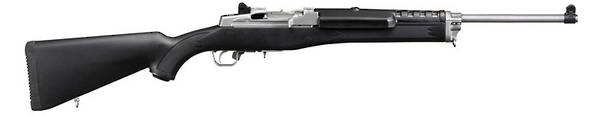 Ruger Mini 14/30 All Weather Ranch Rifle in 7.62x39