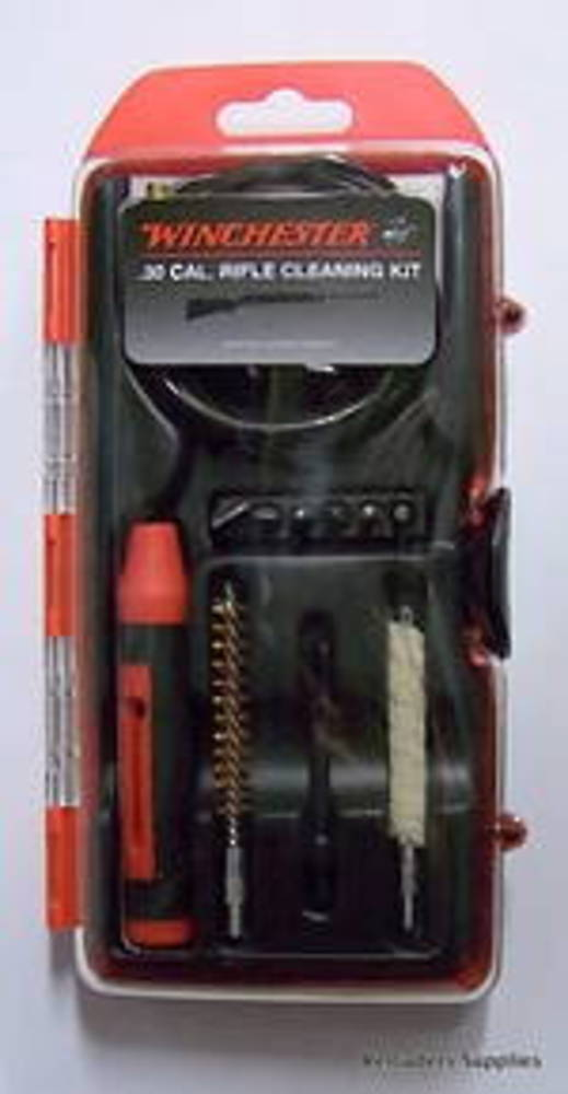 Winchester 17 Cal Compact Cleaning Kit
