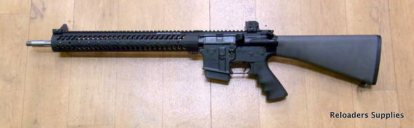 Stag Arms Model 3GL AR15 Left Hand