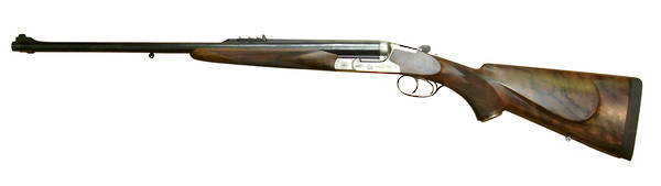 Heym 470 NE Double Rifle
