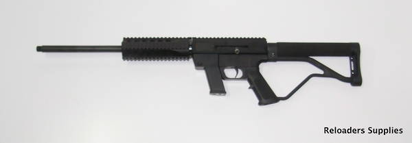 Just Right Carbine  As new 45ACP with Servo a/cat stock