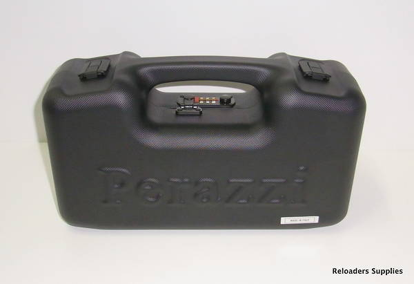 Perazzi Small ABS Cartridge Box 125