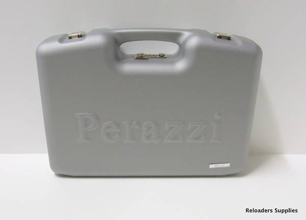 Perazzi Large ABS Cartridge Box 300