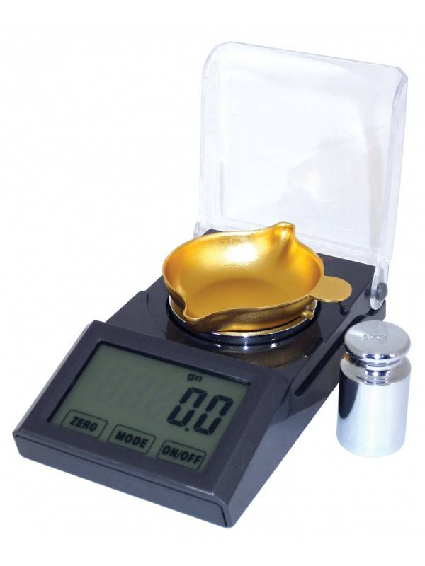 Lyman Micro Touch 1500 Scale 230V NZ