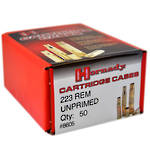 Hornady Brass Cases 223 Rem Unprimed (box of 50) #8605
