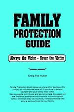 Family Protection Guide Craig Fox Huber