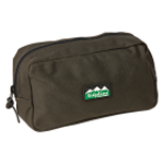 Ridgeline Canvas Pouch Small Olive Green