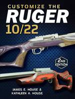 Customise The 10/22 2nd Edition