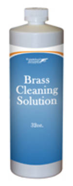 Frankford Arsenal Sonic Brass Cleaning Solution