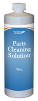 Frankford Arsenal Sonic Parts Cleaning Solution