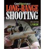 Gundigest Book Of Long Range Shooting 2nd Edition