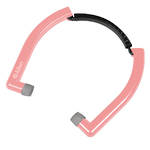 Allen Ultra Light Sound Sensor Hearing Protection Pink