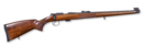 CZ 452-2E ZKM FS Full Wood 22LR
