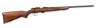 CZ452 American 22lr (Threaded)