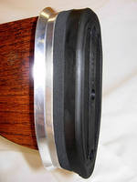 Morgan #15 Premium Straight Recoil Pad