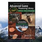 5 DVD Set Advanced Game Processing