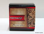 Norma Brass 222 Remington x25