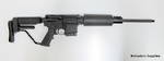 "DPMS Oracle AR-15 .223 16"" A-CAT With AIL A Cat Stock"