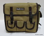 Baktrac Fish Bag #10 5 Pocket Olive