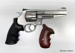 Smith & Wesson 627 Performance Centre 357 Mag S/H Mint