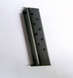 Springfield 1911-A1 9mm 9 rnd Magazine blued PI01927