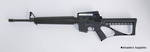 Stag Arms Model 4L A-Cat .223  Left Hand Spear Stock